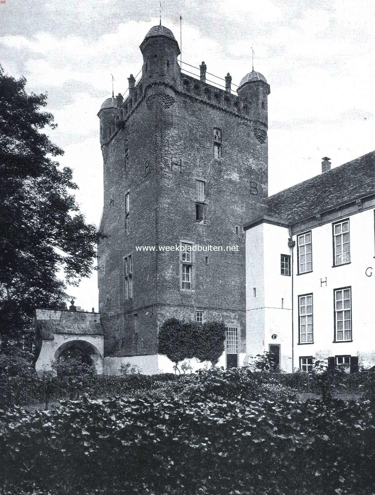 Het Huis Bergh.